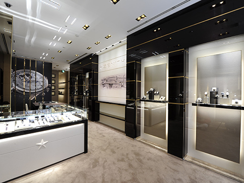 ZENITH BOUTIQUE GINZA (TOKYO) picture 1