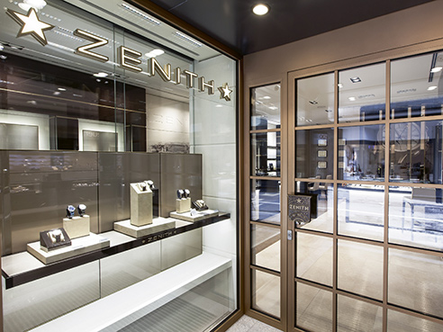ZENITH BOUTIQUE (LUZERN) picture 1