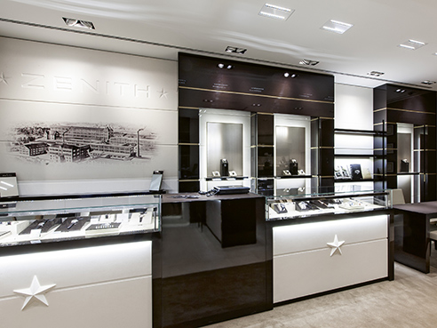 ZENITH BOUTIQUE (LUZERN) picture 2